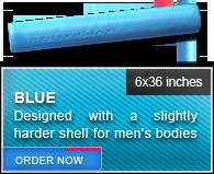 Order Blue Roller